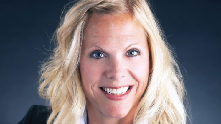 Shannon Hillesheim portrait