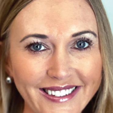 Stacy Quick portrait