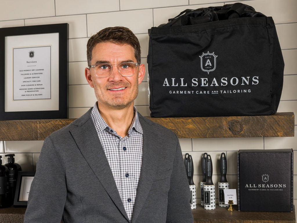 All Seasons Garment Care and Tailoring