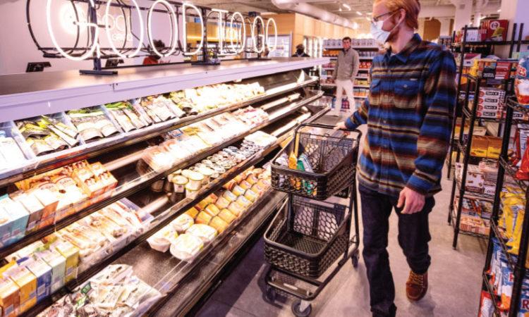 Good Grocer Puts the Soul Back in Supermarket
