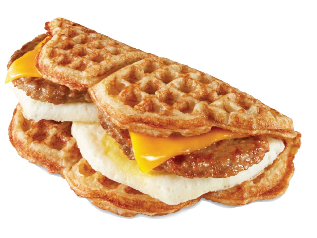 Move Over, Eggo: Nordic Waffles Is Conquering the Freezer Aisle