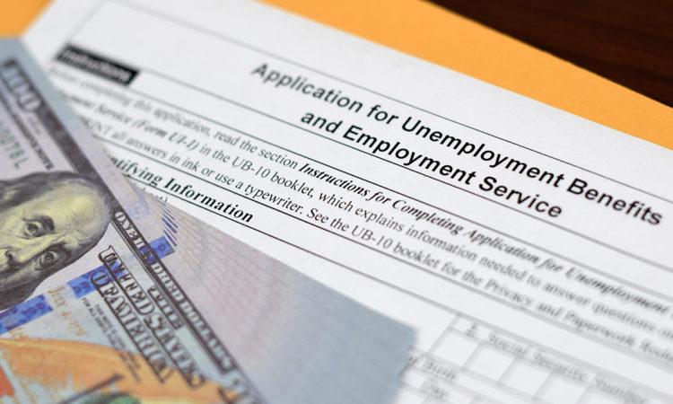Minnesotans Who Got Extra Unemployment Money May See Big Tax Bills