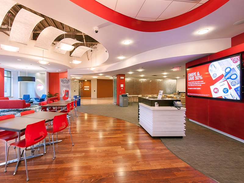 Capital One Cafe to Open at Mall of America
