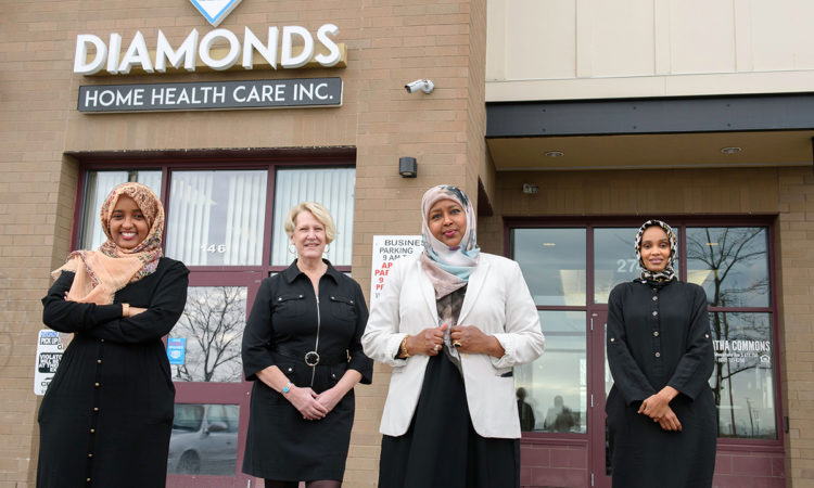 With Boost from UnitedHealth, Lake Street Council Awards $750K to Health Businesses