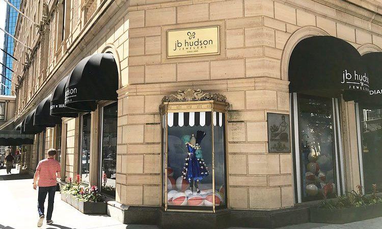 Pohlads to Sell JB Hudson Jewelers to Iowa Jewelry Company