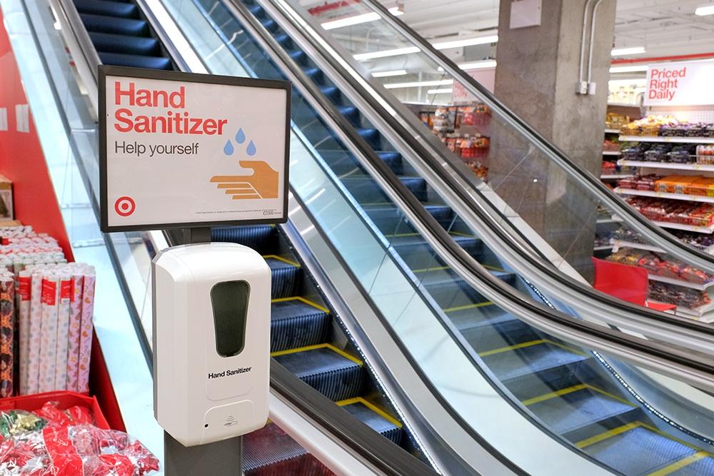 Target's 2020 Revenue Surpassed $93B