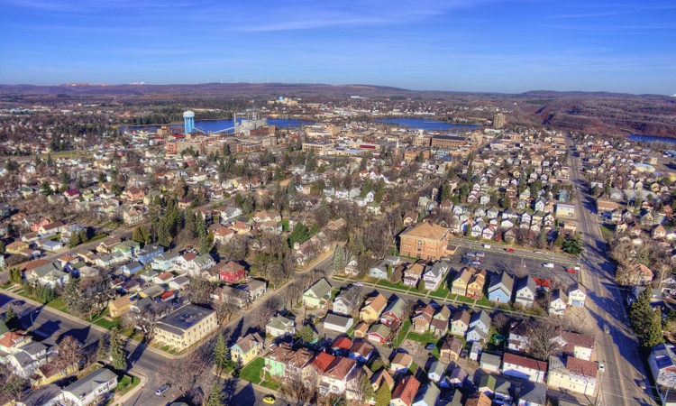 Iron Range Companies Tap Taconite Area Business Relief Loans