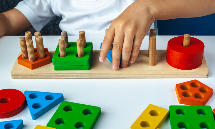 The Business Case for Better Early Childhood Care