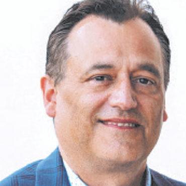 Bill Von Bank portrait