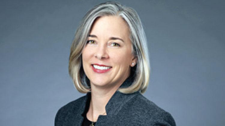 Carrie Nicklow portrait