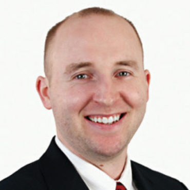 Chase Brakke portrait