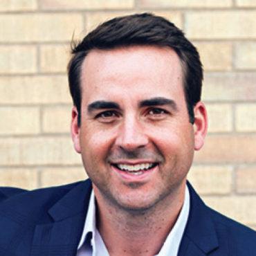 Dan Soldner portrait