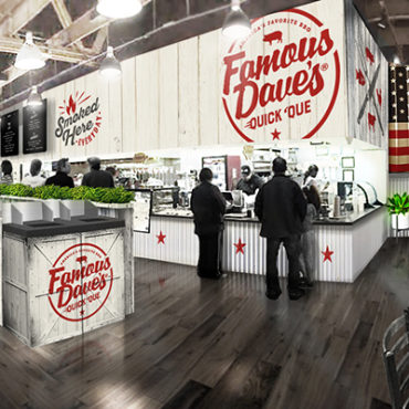 Famous Dave's Parent Company Inks $13.5M Deal to Buy Bakers Square, Village Inn