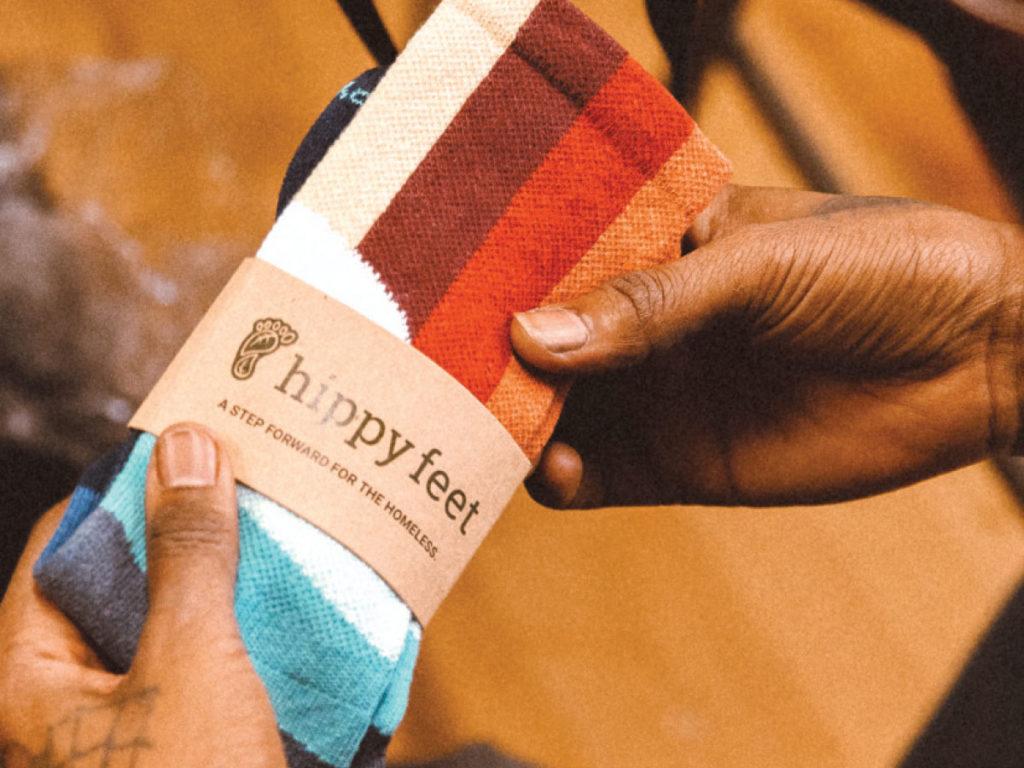 Social Enterprise: Hippy Feet