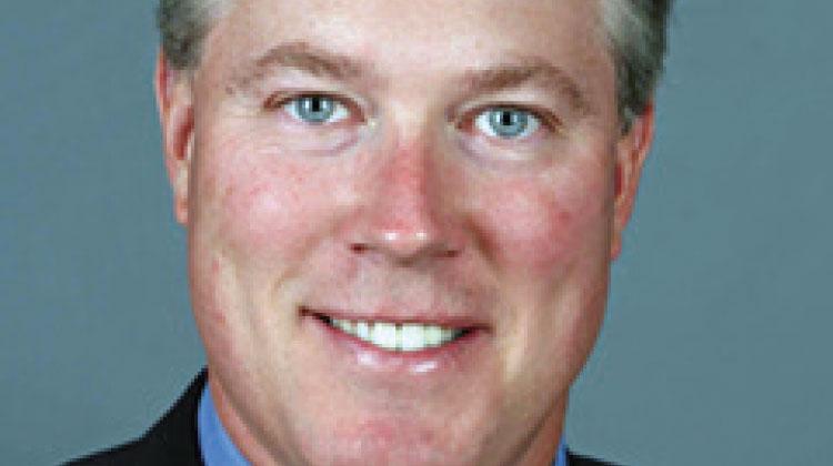 Jeff Roseland portrait