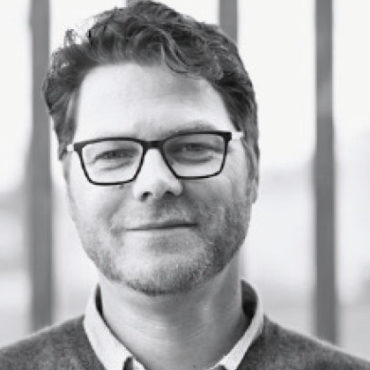 Jörg Pierach portrait