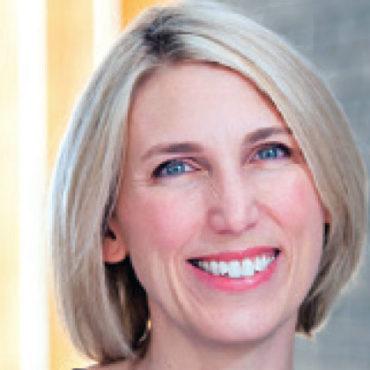 Julia Gillis portrait