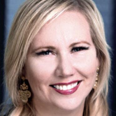 Julie Henson portrait