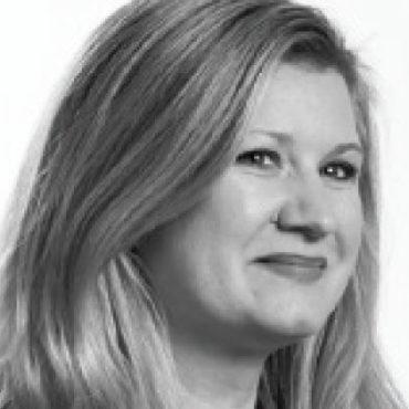 Katie Jackson-Richter portrait