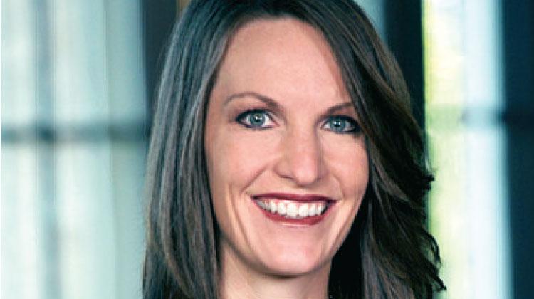 Kelly Pedersen portrait