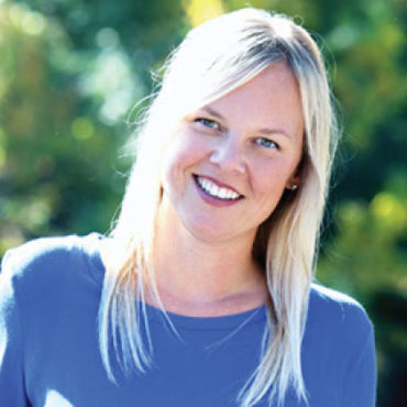 Kristin Prestegaard