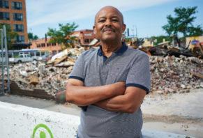 Crisis Response: Lake Street Council