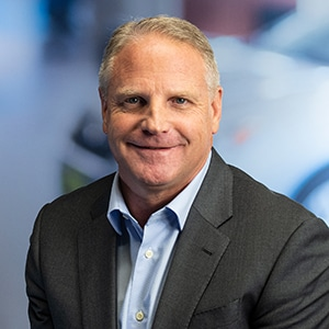 Lance Iserman, CEO of Morrie's Auto Group
