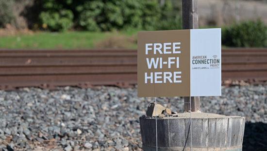 Land O'Lakes Broadens Its Rural Broadband Efforts