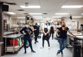 Innovations in Philanthropy: Minnesota Central Kitchen