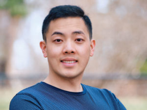 Neiibor Crate founder and CEO Kong Yang