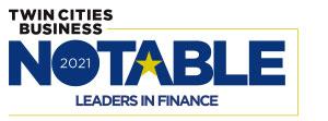 Notable Leaders in finance 2021