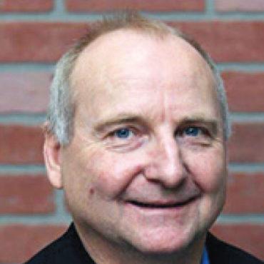 Patrick Pariseau