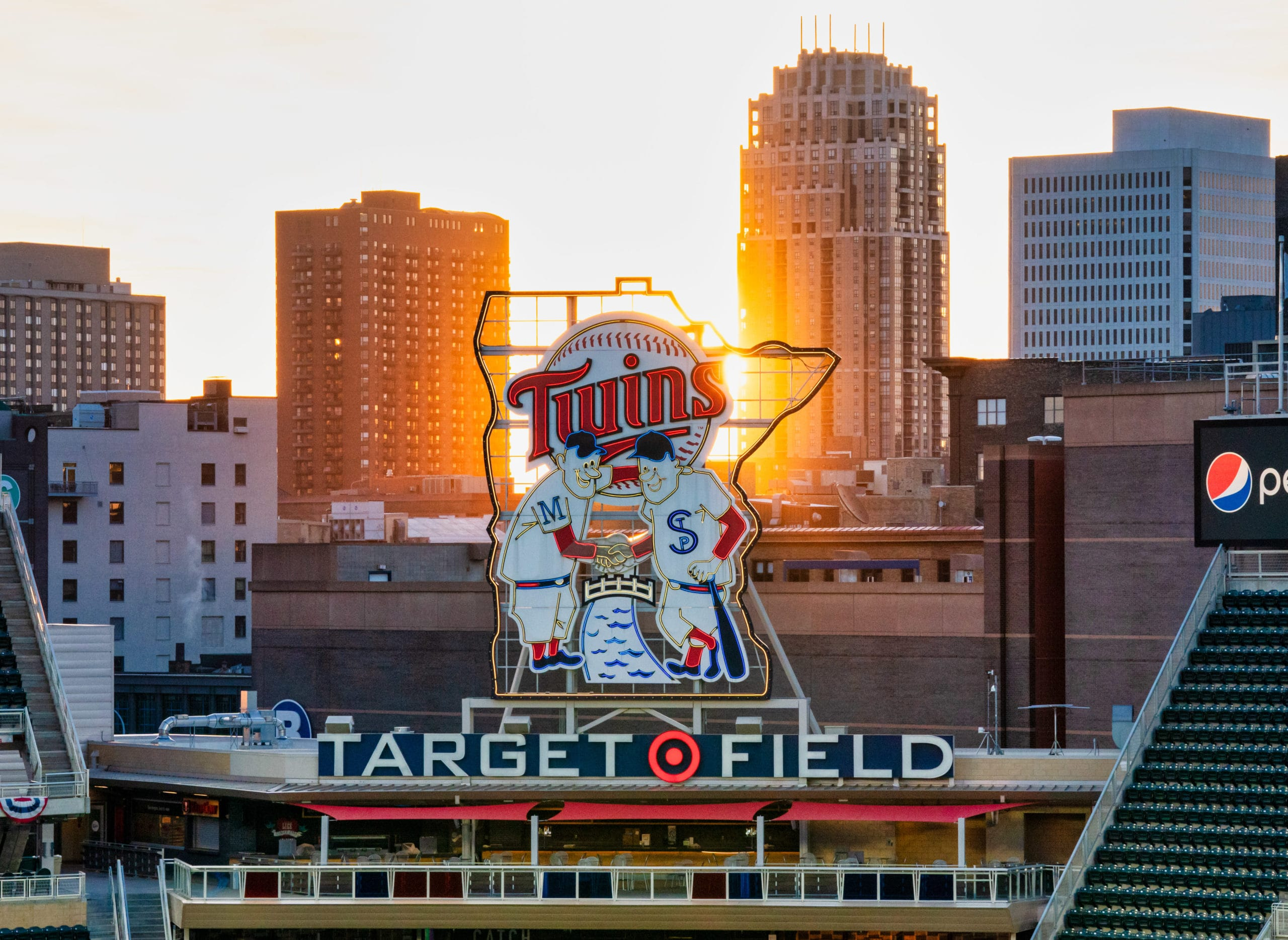 Target Field: What To Know If You Go