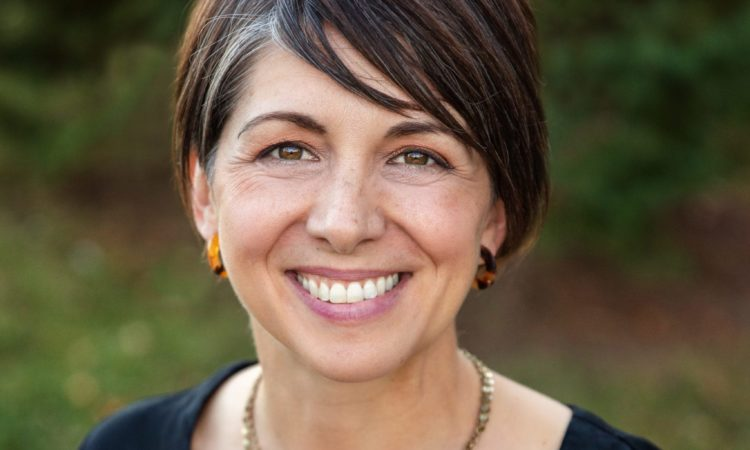 The BrandLab Welcomes Maggie McCracken as CEO