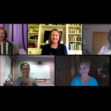 TCB Talks: Women in Leadership