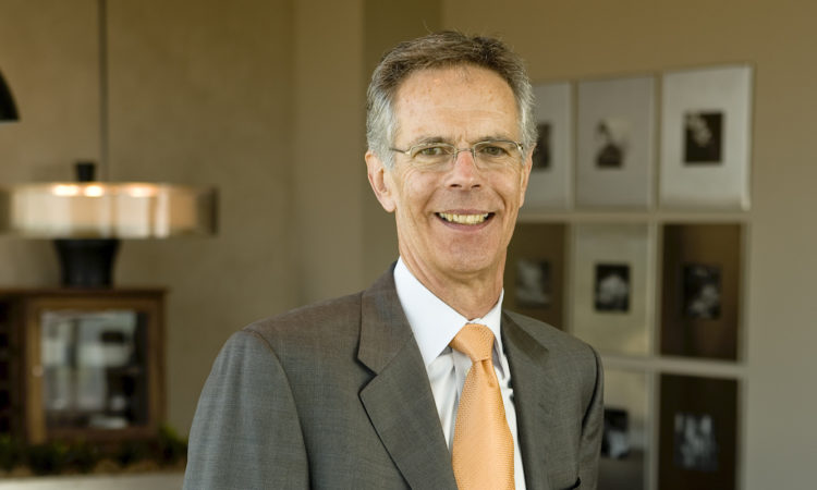 Remembering Galleria Developer Warren Beck