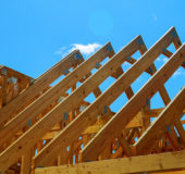 House Building Keeps Booming