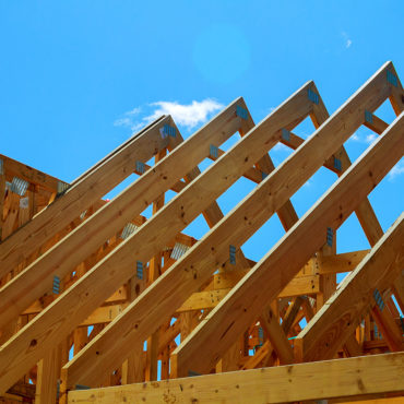 Single-Family Home Construction Up 50% in March