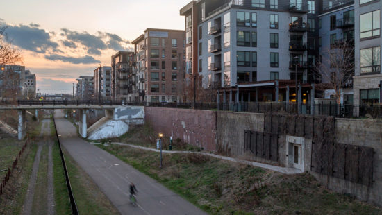 Loan Data Shows Twin Cities Apartments Remain on Solid Footing