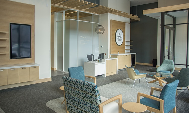 Good Clinic to Open Three More Locations in the Twin Cities