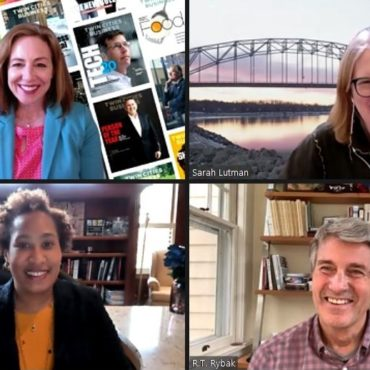 2021 Community Impact Awards and Conversation