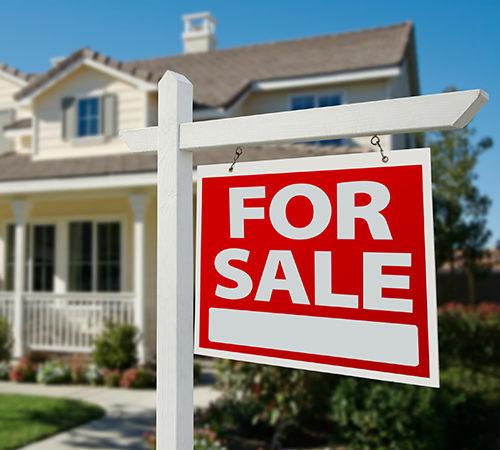 Metro Home Prices Hit Median Sales Price of $342,500