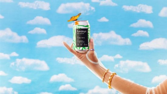 The Stable Launches its Own Hard Seltzer for 'Fundays'