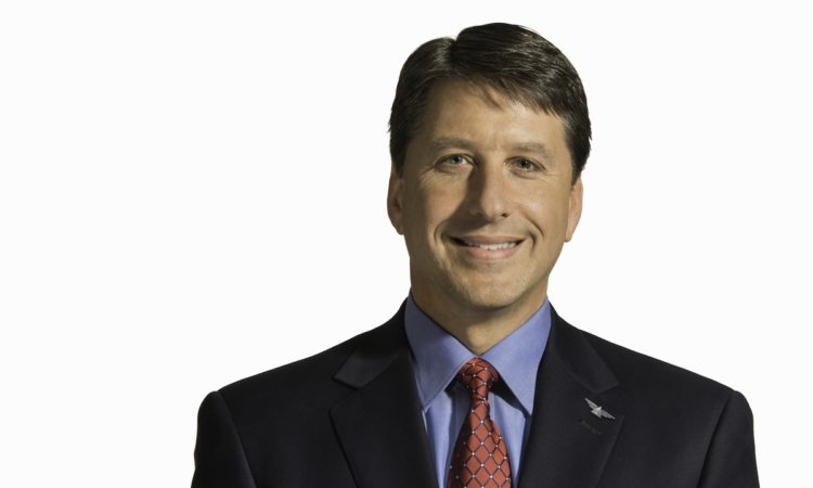 Delta Air Lines Executive Named COO of Catholic Archdiocese