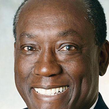 Derrick Hollings portrait