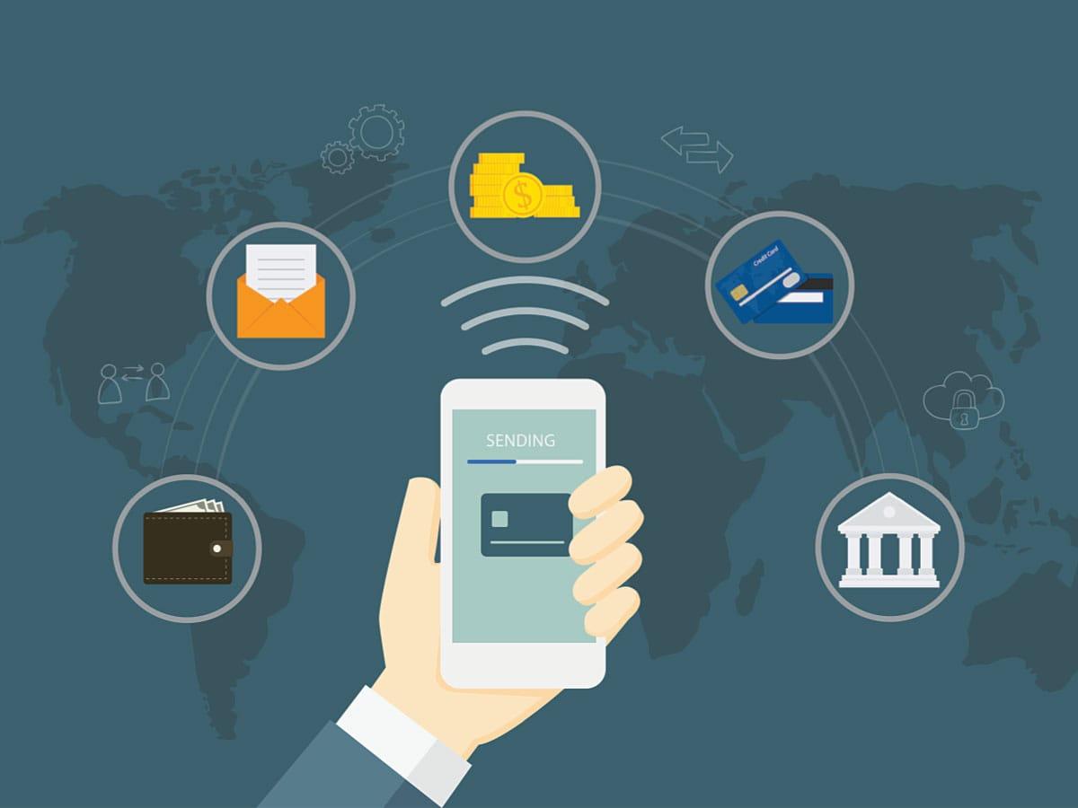Digital Banking Goes Mainstream