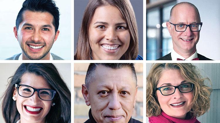 Notable LGBTQA Executives 2021