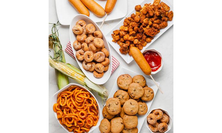 State Fair Food Kits Return
