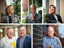 2021 Minnesota Business Hall of Fame inductees