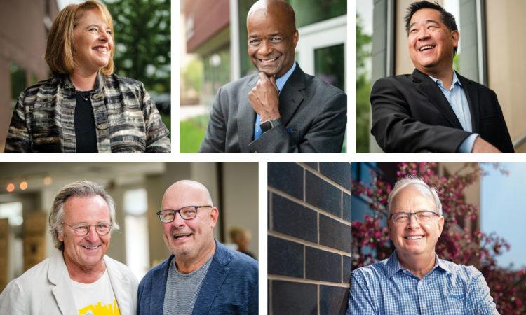 2021 Minnesota Business Hall of Fame